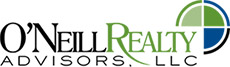 O'Neill Realty Footer
